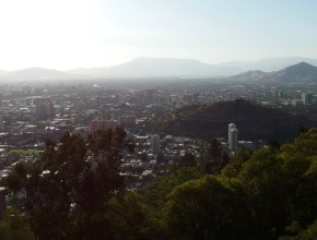 Cerro de Santa Luzia