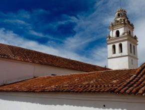 Igreja Sucre