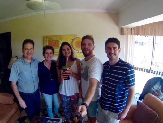 Família do Francisco