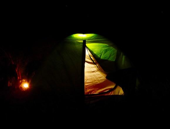 Camping Santa Teresa