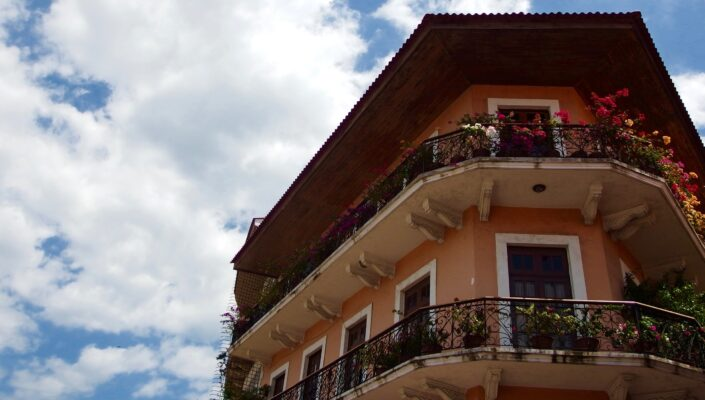 Nova visita a Casco Viejo