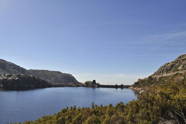 Lagoa do Covão do Curral